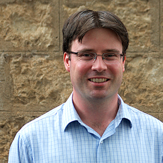 <strong>Dr Ross Greasley</strong>