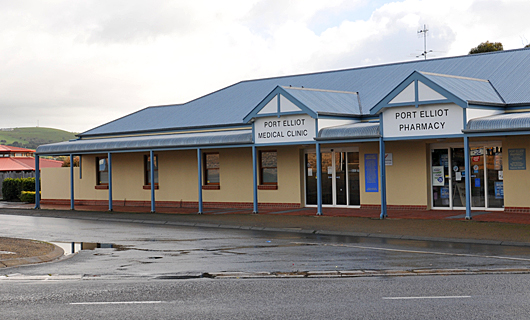 Port-Elliot-Medical-Clinic