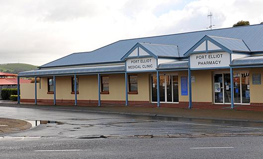 Port-Elliot-Medical-Clinic