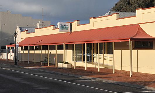 Victor-Medical-Centre-Ocean-Street