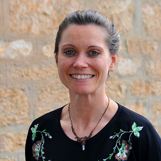 <strong>Dr Kate Drinkwater</strong>